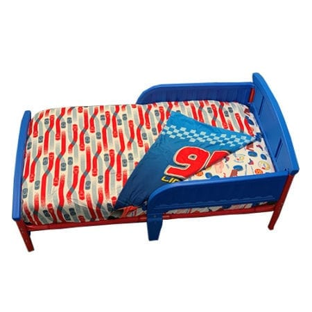 boy bed